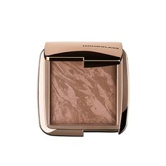 <p>A travel size version of the Ambient Lighting Bronzer that fuses the illuminating effects of Photoluminescent Technology with bronze pigments to deliver a natural, sun-kissed glow while exhibiting depth and dimension. The sheer, airy formula sweeps on softly for a healthy-looking, radiant finish to the skin.</p><br/> <P>Available in 1 shade: Luminous Bronze Light: A medium bronze shade fused with Luminous Light, a champagne pearl powder, for a softer, can...