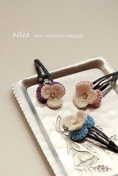 Nico ちいさな編み物たち