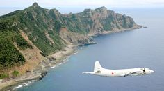 China and Japan Embroiled in East China Sea Dispute: Risk of Clash Boosted?