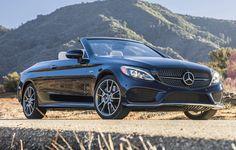 Mercedes-AMG C43 Cabriolet http://www.menshealth.com/guy-wisdom/mercedes-benz-amg-43-perfect-car-suv-coupe-review/slide/3