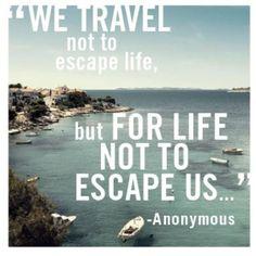 why i travel