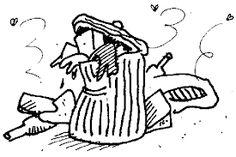 Resultado de imagen para dibujos de la contaminacion del