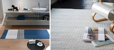 Carpets: art for the floor by Global Inspirations Design/ Image courtesy: annasaarinen