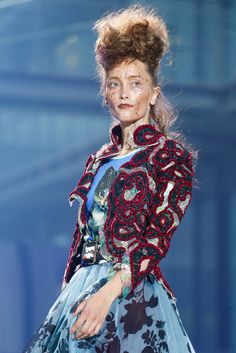 Vivienne Westwood Spring 2014 Ready-to-Wear Accessories Photos - Vogue