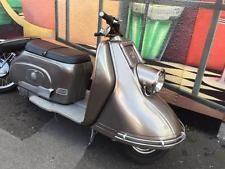 Heinkel Tourist Scooter 1960/6