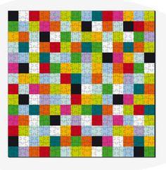 puzzle Elmer