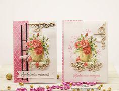 TWÓRCZY POKOIK by BBart: Kartki urodzinowe/Birthday Cards