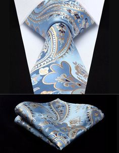 Cheap gold paisley, Buy Quality mens ties directly from China square tie Suppliers: Blue Gold Paisley Silk Woven Men Tie Necktie Handkerchief Set Party Wedding Classic Pocket Square Tie Men's Pocket Squares, Tie And Pocket Square, Outfits Dress, Dress Clothes, Men Clothes, Pants Outfit, Gold Tie, Wedding Men, Party Wedding