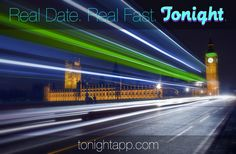 Real Date. Real Fast. Tonight!