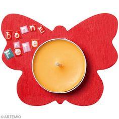 1000 images about chenilles et papillons on pinterest - Bricolage simple pour enfant ...