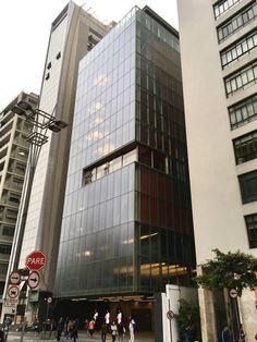 IMS, avenida Paulista.