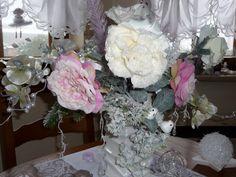 Ľadové ruže Vianoce 2013