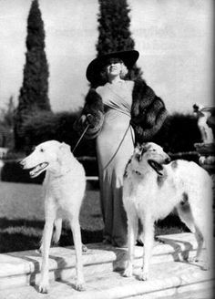 """I never worry about diets.  The only carrots that interest me are the number you get in a diamond.""  Mae West"