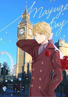 Hetalia Anime, Hetalia Fanart, Hetalia England, Usuk, Axis Powers, Fan Art, History, Britain, Artist