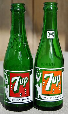 "Even though my sister get on my last nerve some times, well jeez-oh man, I do like to cheer them up with some commercials! ""Rachel does the radio advertisements from back home and that is one; 'Bushed? Beat? Need ionizing? 7UP is the greatest discovery yet. . . "" (Kingsolver 180)."