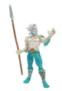 nice Safari Ltd  Mythical Realms Poseidon