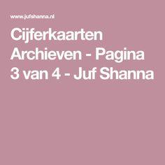 Cijferkaarten Archieven - Pagina 3 van 4 - Juf Shanna