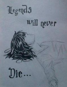 Jamais...