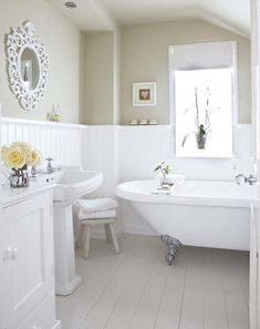 Strategy, tricks, along with guide in the interest of obtaining the absolute best result as well as ensuring the optimum perusal of Pretty Bathroom Decor
