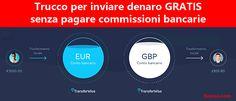come inviare denaro all'estero gratis senza pagare commissioni, tutto lecito ovviamente non è uno scherzo! http://www.braosa.com/2017/11/come-inviare-denaro-gratis-senza-pagare-commissioni.html#commissioni #denaro #soldi #estero #economico #banche