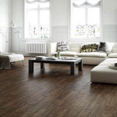 Wood Effect Porcelain Tiles, Wood Effect Tiles, Timber Tiles, Wood Tile Floors, Timber Flooring, Wood Like Tile, Farmhouse Flooring, Natural Wood, Bauhaus