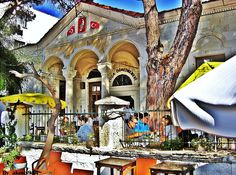 AKINCI 944 - İzmir Foça'da Güzel Bir Gün (1)