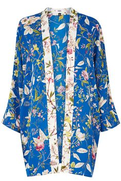 V and A Kensington Kimono Jacket
