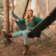 """The Happy Camper Pack"" by Courtney Steeves - Pura Vida Bracelets - Hippie Outfits, Girl Outfits, Cute Outfits, Cute Camping Outfits, Cute Hiking Outfit, Sport Outfits, Mode Plein Air, Gossip Girl Serie, Surfergirl Style"