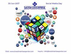 #SocialMediaDay #30Jun2017 #Today