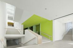 Gallery of Central Canteen of Tsinghua University / SUP Atelier + School of Architecture Tsinghua University - 31