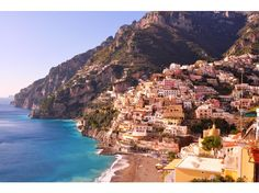 Positano Travel Guide - VirtualTourist  Been here on the 14th of October 2013. An enchanting and scenic place.