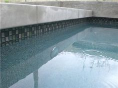 cement pool coping - Google Search