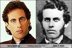 Seinfeld & John T. Ford