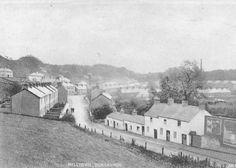 Milltown - Dungannon