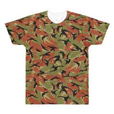 Oman DPM CAMO T-Shirt