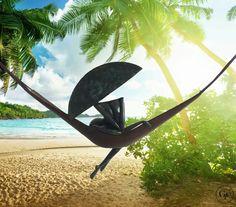 Hamaca de vacaciones