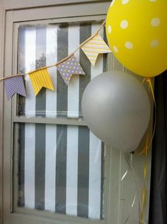 1000 Images About Fiesta Amarillo Y Gris Yellow And