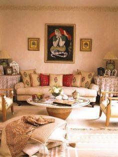 Indian Middle Class Flat Interior Design Photos   Indian Home ...