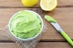 Make vegan mayonnaise from avocado