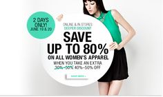 Up to 80% off at Last Call by Neiman Marcus!