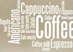 so fun to put near the coffe machine ;)
