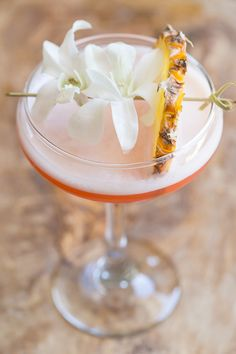 The Perfect Tiki Drink Recipe - Sugar and Charm