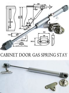 Cabinet Door Lift UP Hydraulic Gas Spring Support for kitchen cupboard Furniture Hinges, Furniture Legs, Carpentry Tools, Boat Accessories, Steam Cleaners, Paper Straws, Kitchen Cupboards, Cabinet Doors, Kitchen Interior