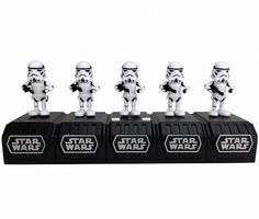 Takara Tomy Arts Star Wars Space Opera 5 Stormtroopers From Japan for sale online Space Opera, Star Wars Collection, Jouet Star Wars, Best Christmas Toys, Kids Christmas, Dancing Figures, Storm Troopers, Japan News, Star Wars Toys