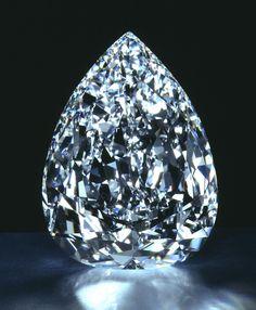 De Beers Millennium Star de 200 carats