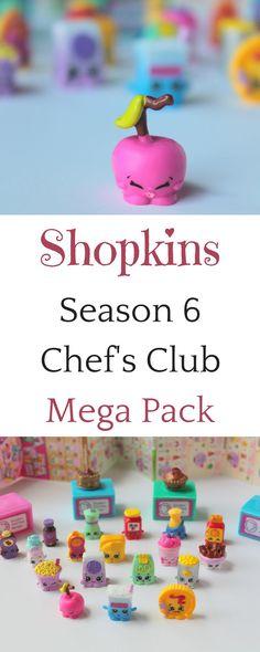 40 mejores imágenes de SHOPKINS SEASON 6   Shopkins season 6 ...