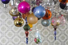 Christmas Decoration in the homes of Bloesem Readers part 6 - Bloesem