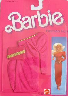 barbie 80s fashions - Google zoeken
