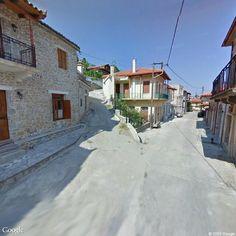 Καραμερτσάνη 54, Αμφίκλεια 350 02, Ελλάδα | Instant Street View