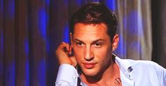 Tom Hardy winking right at you? | Can You Make It Through This Post Without Getting Pregnant?